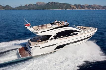 Fairline Squadron 53 for sale in United Kingdom for P.O.A.