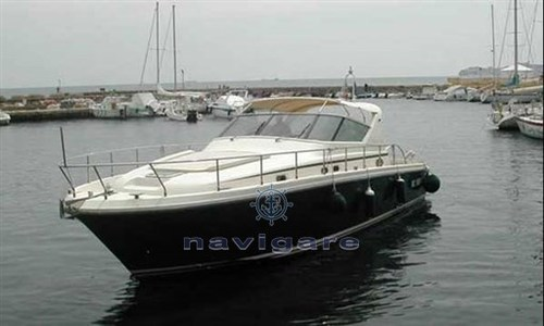Image of Cayman 38 WA for sale in Italy for P.O.A. (P.O.A.) Lazio, Italy
