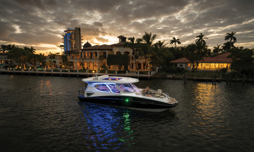Image of Floe Craft Afina 3950 for sale in United States of America for $330,950 (£257,635) St Petersburg, Florida, United States of America