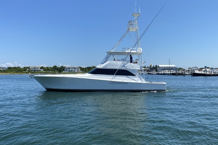 Viking Yachts 61 Convertible for sale in United States of America for $875,000 (£678,437)