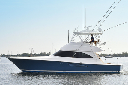 Viking Yachts Open Bridge for sale in United States of America for $1,995,000 (£1,552,710)