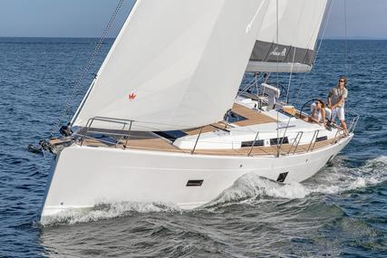 Hanse 458 for sale in Malta for €207,900 (£190,881)