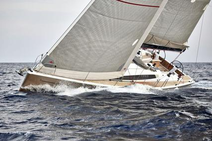 Dehler 46 for sale in Malta for €285,900 (£260,568)
