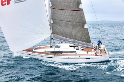 Dehler 42 for sale in Malta for €203,900 (£186,901)