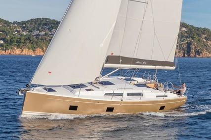 Hanse 418 for sale in Malta for €162,900 (£149,565)