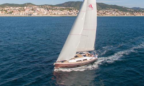 Image of Hanse 388 for sale in Malta for €128,900 (£117,727) Valletta, , Malta