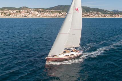 Hanse 388 for sale in Malta for €128,900 (£117,479)