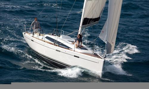 Image of Dehler 38 for sale in Malta for €160,900 (£146,953) Valletta, , Malta