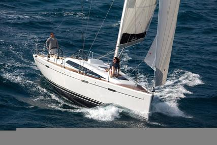 Dehler 38 for sale in Malta for €160,900 (£146,643)