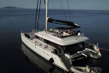 Lagoon 620 for sale in Greece for €1,300,000 (£1,187,583)
