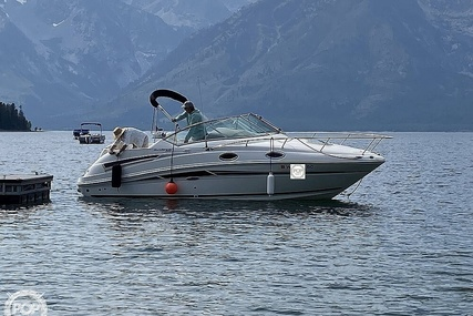 Sea Ray 240 Sundancer for sale in United States of America for $44,900 (£34,623)