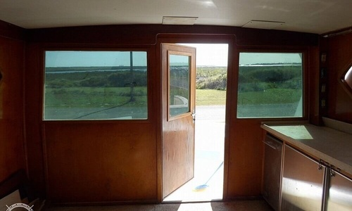 Image of Hatteras 46C for sale in United States of America for $50,000 (£38,854) Galveston, Texas, United States of America
