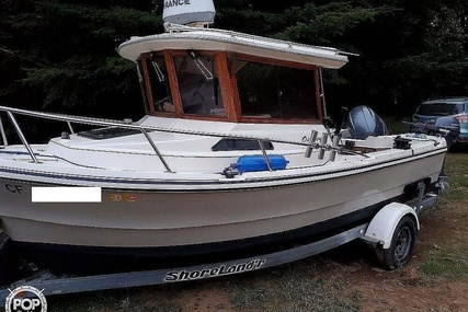 Arima Sea Ranger 19 Hardtop for sale in United States of America for $41,900 (£32,309)