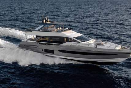 Azimut Yachts 78 Flybridge for sale in Italy for £3,500,000
