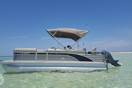 Bennington 2075 GS Saltwater Series for sale in United States of America for $34,500 (£26,710)