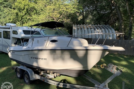 Seaswirl Striper 2101 WA for sale in United States of America for $19,875 (£15,469)