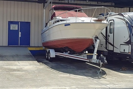 Sea Ray 268 Weekender for sale in United States of America for $15,750 (£11,819)