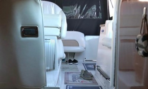 Image of Four Winns Vista 328 for sale in Italy for €63,000 (£57,843) Lago Maggiore, Italy