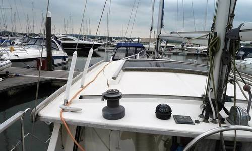 Image of Nauticat 33 Mk2 for sale in United Kingdom for £59,995 Poole, United Kingdom