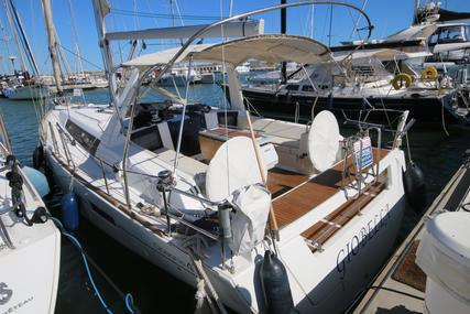 Beneteau Oceanis 41 for sale in Spain for €139,950 (£128,317)