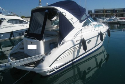 Fairline Targa 30 for sale in Spain for €60,000 (£54,758)
