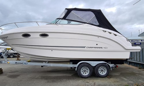 Image of Chaparral 270 Signature for sale in United Kingdom for £99,995 United Kingdom
