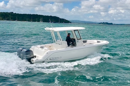 Robalo Centre console R272 for sale in United Kingdom for £164,495