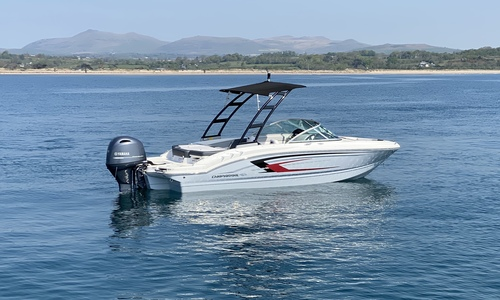 Image of Chaparral Ssi 19 ob sport for sale in United Kingdom for £52,944 United Kingdom