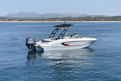 Chaparral Ssi 19 ob sport for sale in United Kingdom for £52,944