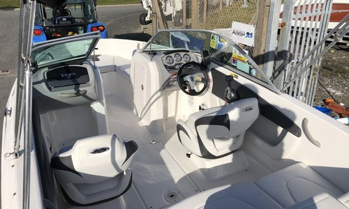 Image of Chaparral 18 for sale in United Kingdom for £23,995 Pwllheli, United Kingdom