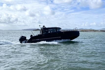 XO 270 Cabin OB for sale in United Kingdom for £149,151