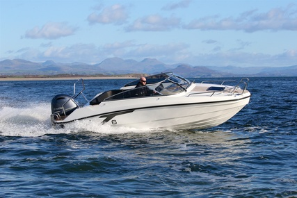 Finnmaster Day cruiser T6 for sale in United Kingdom for £51,430