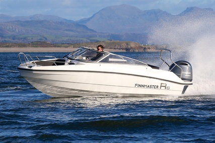 Finnmaster Bowrider R6 for sale in United Kingdom for £52,676