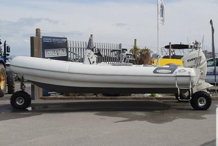 Sealegs Sport rib 7.1 for sale in United Kingdom for £65,995