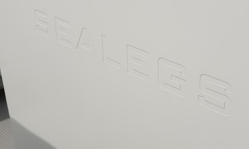 Image of Sealegs Sport rib 7.1 for sale in United Kingdom for £65,995 United Kingdom