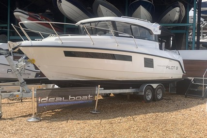 Finnmaster Cabin Pilot 8 for sale in United Kingdom for £129,995