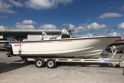 Boston Whaler Outrage 24 for sale in United Kingdom for £21,995