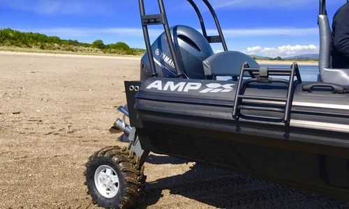 Image of AMP 7.1 for sale in United Kingdom for £166,338 United Kingdom