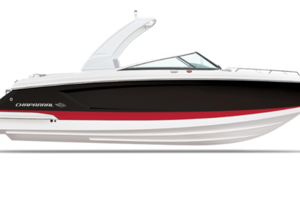 Chaparral Ssx 277 for sale in United Kingdom for £138,667