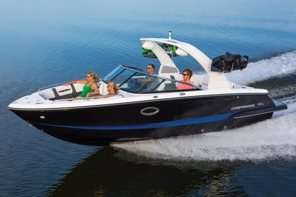 Chaparral 257 SSX for sale in United Kingdom for £122,978