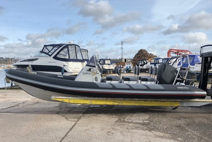 RibQuest Rib 7.8 for sale in United Kingdom for £37,995