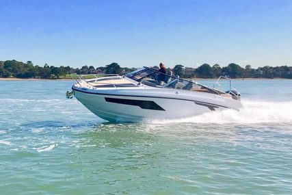 Finnmaster Day cruiser T8 for sale in United Kingdom for £120,350