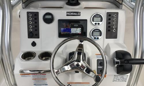 Image of Robalo Centre console R200 explorer for sale in United Kingdom for £61,995 United Kingdom