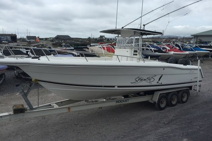 Stamas Tarpon 290 for sale in United Kingdom for £29,995