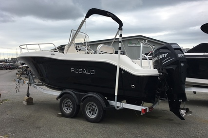 Robalo Centre console R200 for sale in United Kingdom for £41,995