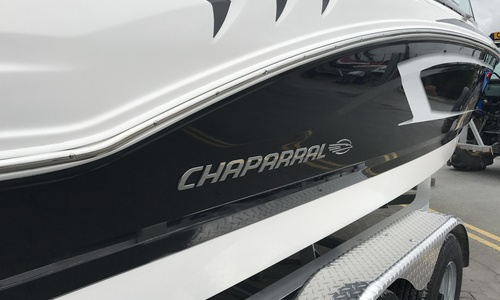 Image of Chaparral Ssi 21 for sale in United Kingdom for £56,593 United Kingdom