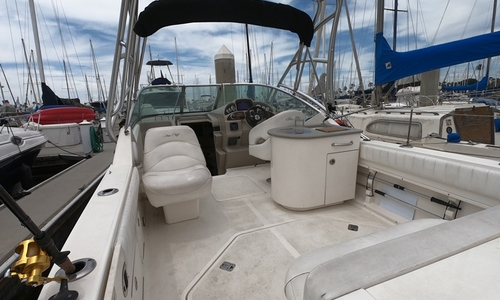 Image of Sea Ray 270 Amberjack for sale in United States of America for $57,300 (£41,035)  CA, United States of America