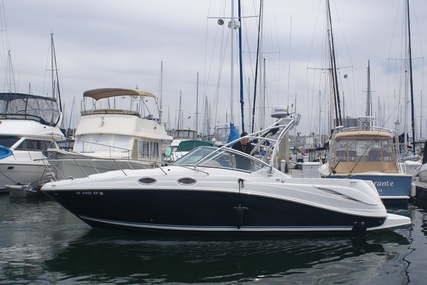 Sea Ray 270 Amberjack for sale in United States of America for $57,300 (£41,790)
