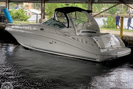 Sea Ray 340 Sundancer for sale in United States of America for $100,000 (£77,111)