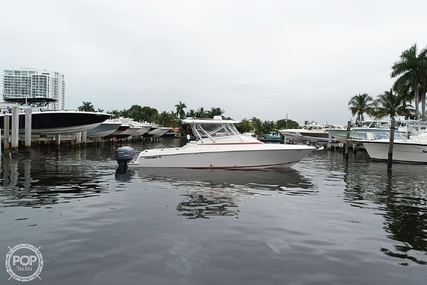Contender 36 Fish Around for sale in United States of America for $130,000 (£100,796)
